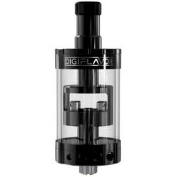 DigiFlavor Siren GTA 25mm  - Black 100% Authentic + Cheap Prices + Fast Shipping Ecig Wholesale | Vape Wholesale | Ejuice Wholesale