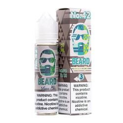 Beard Vape No.42 60mL Wholesale | Beard Vape E-Juice Wholesale