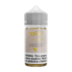 Naked 100 Euro Gold 60ml E-Juice Wholesale | Naked 100 E-Liquid Wholesale