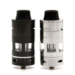 Sense Blazer Sub-R RTA and Sub-Ohm Tank System Wholesale + 100% Authentic + Cheap Prices + Fast Shipping Ecig Wholesale | Vape Wholesale | Ejuice Wholesale
