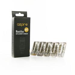 Aspire Nautilus BVC Coil - 5PK