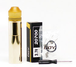 iJoy Ultra 24K Mech - Full Kit CLEARANCE Wholesale + 100% Authentic + Cheap Prices + Fast Shipping	 Ecig Wholesale | Vape Wholesale | Ejuice Wholesale