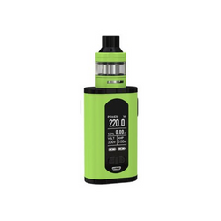 iSmoka Eleaf Invoke 220w T/C Mod with Ello-T Sub Ohm Tank Kit Wholesale