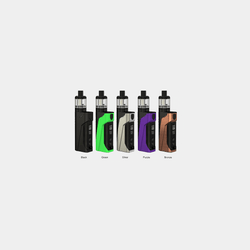 Wismec CB-60 + Armor NS Kit Wholesale | Wismec Starter Kit Wholesale