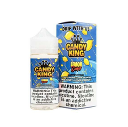 Candy King  Lemon Drops 100ml eJuice