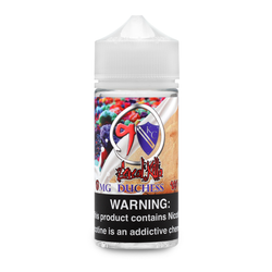 King's Crest Cereal Killer Duchess Reserve 100mL Wholesale + 100% Authentic + Cheap Prices + Fast Shipping	 Ecig Wholesale | Vape Wholesale | Ejuice Wholesale