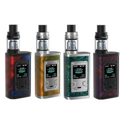 Smoktech Majesty Resin 225w T/C Kit Wholesale | SMOK Starter Kit Wholesale