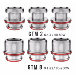 Vaporesso Cascade GTM Replacement Coil - 3PK Wholesale | Vaporesso Replacement Coil Wholesale