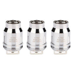 Wholesale 100% Authentic Freemax FireLuke Kanthal DVC Replacement Coils 3 Pack Wholesale Vapor Wholesale FireLuke Kanthal DVC | KangerWholesaleUSA.com America's Premier E Cig and Vape Distributor | Lowest Priced E Cig Wholesaler in USA | Cheapest Vape Wholesale in USA | E Juice Wholesale | E Liquid Wholesale | E Juice | E Liquid | Vape Wholesale | Vapor Wholesale | E Cig Wholesale | Cheap Vape Kits | Vape Deals | Wholesale | Distributor | Vape USA | Aspire Wholesale | Freemax FireLuke Coils Wholesale | Freemax Cheap | Freemax Vapes USA | Freemax Vape Co | Freemax E Cig