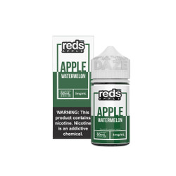 Red's Watermelon 60ml E-Juice Wholesale | Red's Apple Ejuice Wholesale