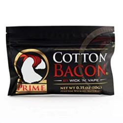 Cotton Bacon Prime - 10PCS