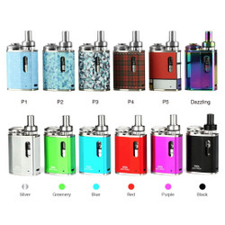 Eleaf iStick Pico Baby Starter Kit Wholesale | Eleaf Vape Wholesale