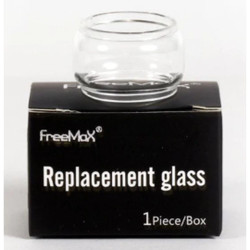 FreeMax FireLuke Mesh Replacement Bubble Glass 5mL Wholesale | FreeMax Vape Wholesale