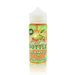 Big Cheap Bottle Apple 120ml E-Juice Wholesale | Big Cheap Bottle E-Liquid Wholesale