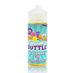 Big Cheap Bottle Gummies 120ml E-Juice Wholesale | Big Cheap Bottle E-Liquid Wholesale