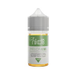 Naked 100 Salt Melon Kiwi 30ml eJuice