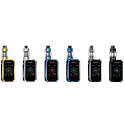 Smoktech G-Priv 2 LUXE 230w T/C Starter Kit Wholesale | Smoketech Vape Wholesale