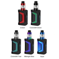 GeekVape Aegis Legend 200W TC Starter Kit Wholesale | GeekVape Vape Wholesale