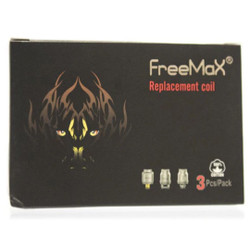 FreeMax FireLuke Mesh Pro Replacement Coil - 3PK Wholesale | Freemax Vape Wholesale