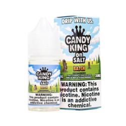Candy King on Salt Batch 30ml Wholesale | Candy King Vape Wholesale