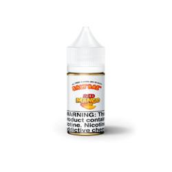 Salt Bae 50 Red Mango 30ml eJuice