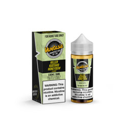 Vapetasia Honeydew Killer Kustard 100ml E-Juice Wholesale | Vapetasia E-Liquid Wholesale