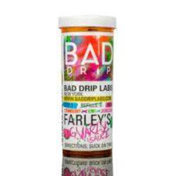 Bad Drip Farley's Gnarly Sauce 60ml E-Juice Wholesale | Bad Drip E-liquid Wholesale