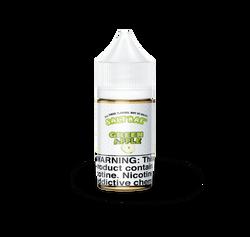 Salt Bae 50 Green Apple 30ml E-Juice Wholesale | Salt Bae 50 Vape Wholesale