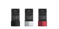Suorin Edge Batteries