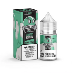 Air Factory Salt Berry Rush 30ml E-Juice Wholesale | Air Factory Vape Wholesale
