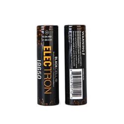 Blackcell 18650 Electron Battery - 2PK