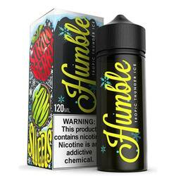 Humble Ice Tropic Thunder 120ml E-Juice Wholesale | Humble E-Juice Wholesale