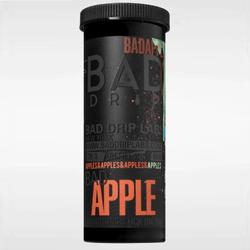 Bad Drip Salts Bad Apple 30ml E-Juice Wholesale