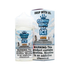 Candy King Batch Ice 100ml Wholesale   Candy King E-Juice Wholesale