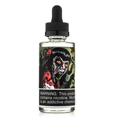 Bad Drip Director's Cut The Devil Inside 60ml E-Juice Wholesale | Bad Drip E-liquid Wholesale
