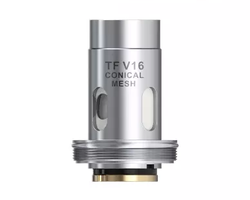 SMOK TFV16 Conical Mesh Replacement Coils - 3PK | SMOK Replacement Coil Wholesale