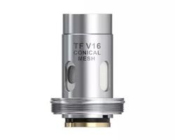 SMOK TFV16 Conical Mesh Coils - 3PK