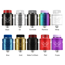 HellVape Dead Rabbit V2 RDA Wholesale