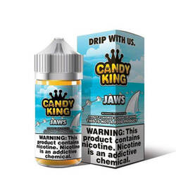 Candy King Jaws 100ml E-Juice Wholesale