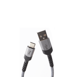Pivoi USB 2.0 AM to Type C Cable