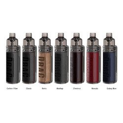 VooPoo Drag S Kit Wholesale | Voopoo Wholesale