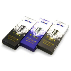Wholesale 100% Authentic Sense VJET Sub-Ohm Replacement Coils 5 Pack Wholesale Vapor Wholesale | KangerWholesaleUSA.com America's Premier E Cig and Vape Distributor | Lowest Priced E Cig Wholesaler in USA | Cheapest Vape Wholesale in USA | E Juice Wholesale | E Liquid Wholesale | E Juice | E Liquid | Vape Wholesale | Vapor Wholesale | E Cig Wholesale | Cheap Vape Kits | Vape Deals | Wholesale | Distributor | Vape USA | Sense E Cig Wholesale | Sense VJET Sub-Ohm Coils Wholesale | Sense E Cig Cheap | Sense Wholesale Vapes USA | Sense Vapor | Sense US | Sense USA Wholesale | Cigreat | SZ Sense Technology