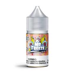 Mr.Freeze Strawberry Banana Frost Salt 30ml E-Juice Wholesale