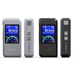 Kamry 60W Mod CLEARANCE Wholesale  + 100% Authentic + Cheap Prices + Fast Shipping Ecig Wholesale | Vape Wholesale | Ejuice Wholesale