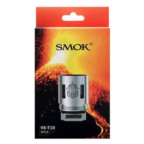 SMOK V8-T10 Coil - 3PK