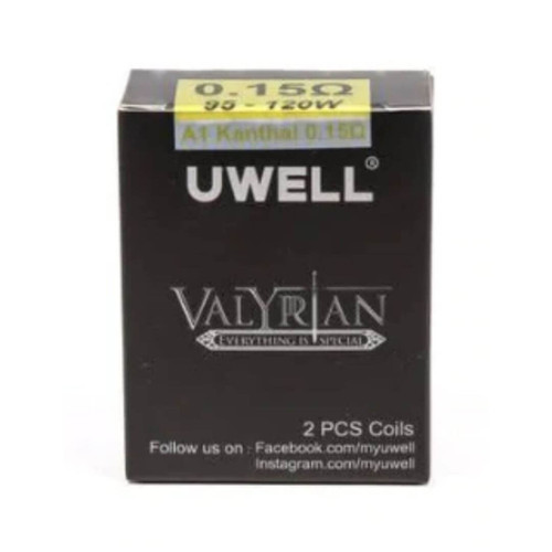 Uwell Valyrian Coil - 2PK