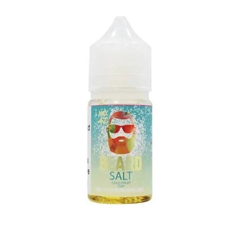 Beard Vape Salts No.42 30ml eJuice by Beard Vape Co.
