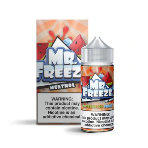 Mr.Freeze Watermelon Frost 100ml eJuice