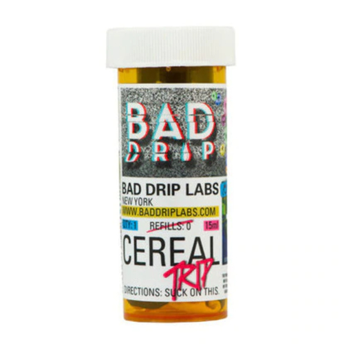 Bad Drip Cereal Trip 60ml eJuice