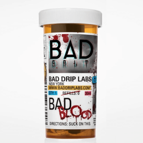 Bad Drip Bad Blood 30ml eJuice